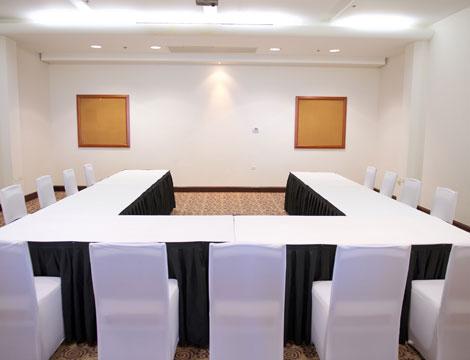 Napu Room