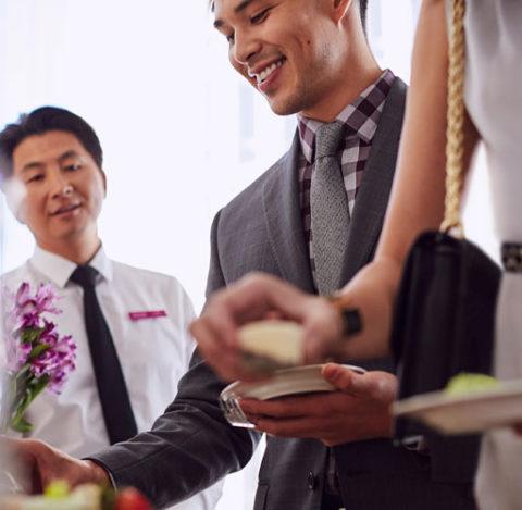 Banquet Service Guam