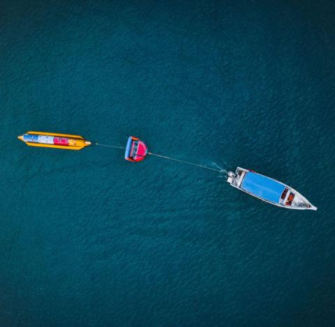 Banana Boat & Screamer