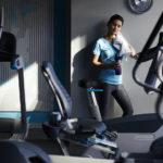 Crowne Plaza Fitness
