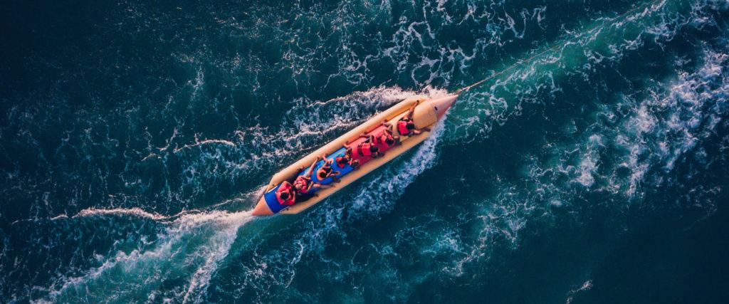 Banana Boat Guam