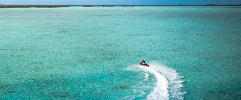 Jet ski Guam